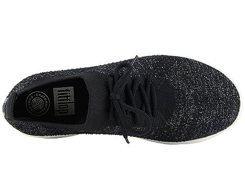 FitFlop Sneakers Uberknit 1 Negro Sporty F rOqgtxrA