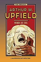 Winds of Evil (Inspector Bonaparte Mysteries Book 5)