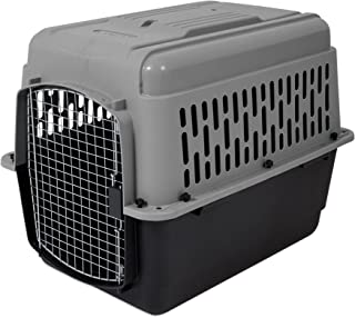 Aspen Pet Porter Heavy-Duty Pet Carrier