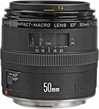 Best canon 50mm macro lens Reviews