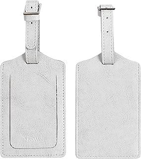 flight attendant bag tags