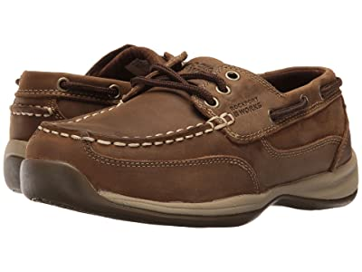 Rockport Works Sailing Club (Brown) Women