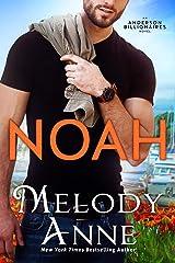 Noah (Anderson Billionaires Book 2) Kindle Edition