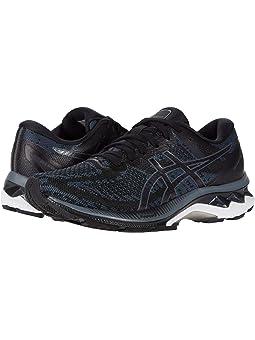 ASICS Black Sneakers \u0026 Athletic Shoes