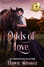 Odds of Love (Scandal Meets Love Book 4)
