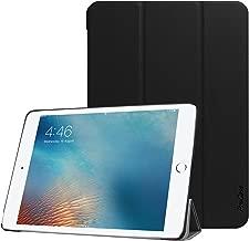 ProCase iPad 9.7 Case, Slim Stand Hard Shell Case Smart Cover for iPad 9.7 2018 iPad 6th Generation / 2017 iPad 5th Generation -Black