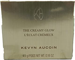 Kevyn Aucoin The Creamy Glow Duo - # 4 Sculpting Medium/