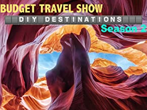 Travel Tv Shows