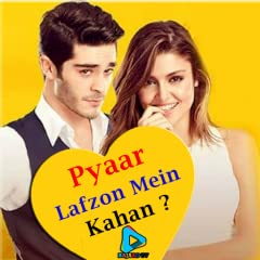 Easy To Use Easy To Handle Attractive User Interface. Get Notification Regarding Newly updated Episodes of Pyaar Lafzon Mein Kahan TV shows. Landscape Mode Favorite Option Featured Categories Make Your Favorite List Best and Fast video player designe...