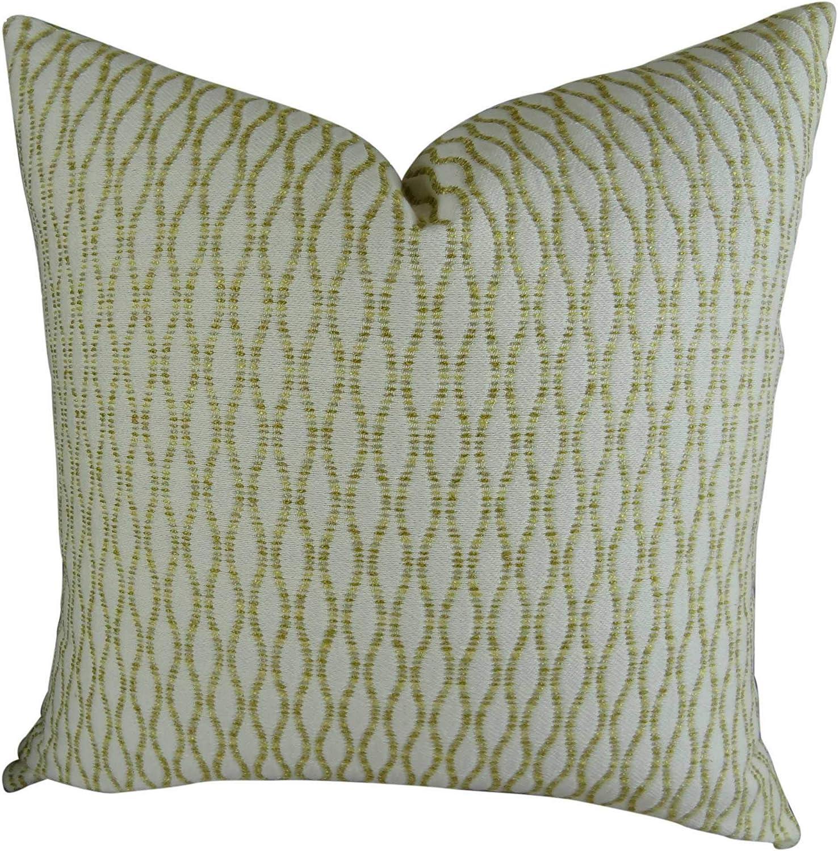Plutus Brands Winding Road Wholesale Zest Pillow Outstanding 20 Handmade Throw