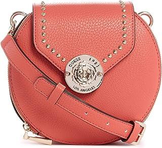 GUESS Womens Mini-Bag, Coral - VG774473