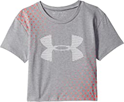 UA Transit Logo Short Sleeve Tee (Big Kids)