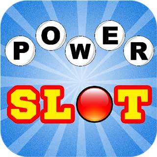 Power Lottery Ball Vegas Fever Slot - Casino Poker Machine Free Spin Bonus Jackpot Game