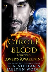 Circle of Blood Book Two: Lover's Awakening Kindle Edition