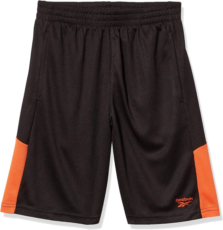 Reebok Boys Shorts