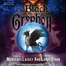 The Black Gryphon: Mage Wars Series, Book 1