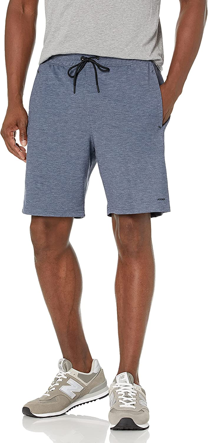 Jockey Men's Short Evolve Don't miss the campaign Deluxe