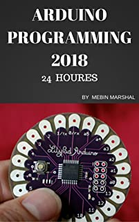 ARDUINO PROGRAMMING 2018: Introduction Arduino
