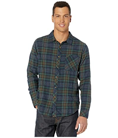 Billabong Freemont Flannel (Navy) Men