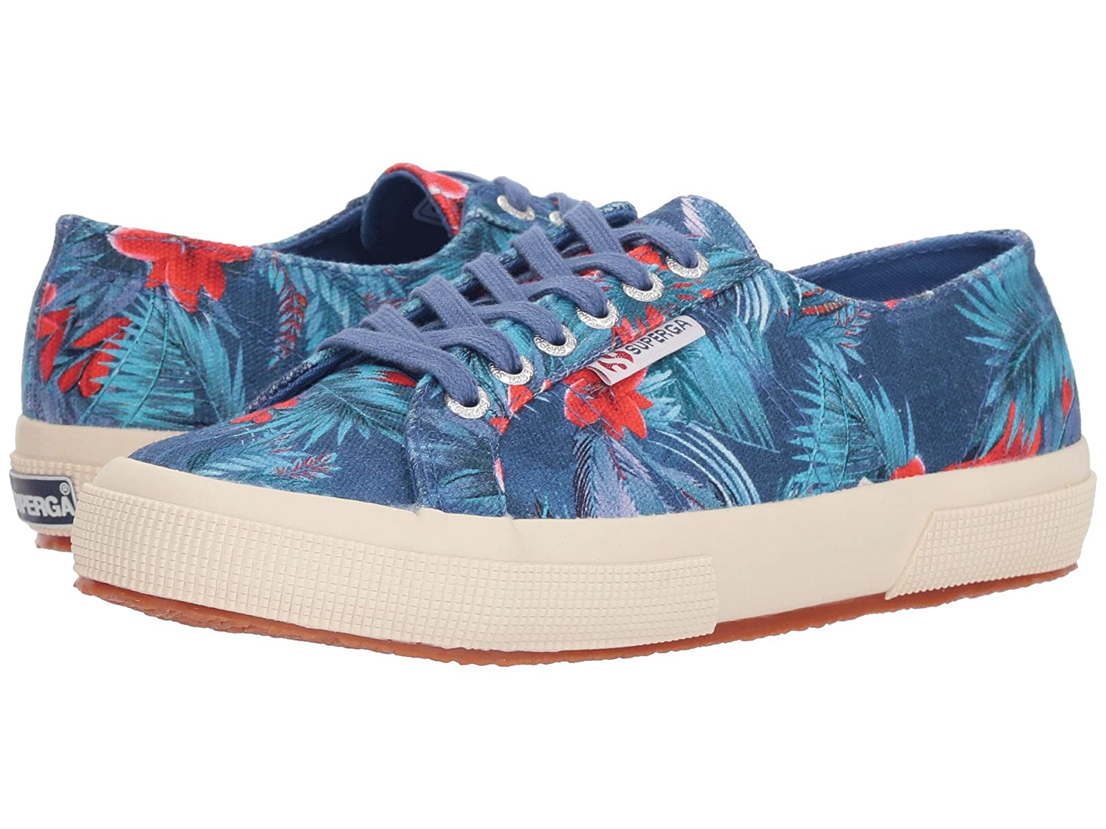 Mr/Ms:Superga 2750 Maufloral : of To make the most of : materials b31d90