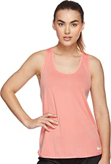 Nike W Np Tank Vintage Training Tops For Women, Small