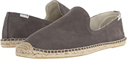 Soludos Smoking Slipper Suede