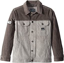 The Cord Jacket (Big Kids)