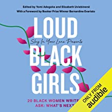 Slay in Your Lane Presents: Loud Black Girls