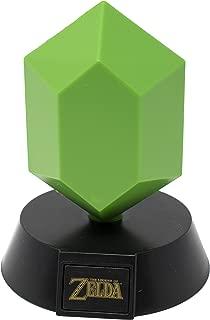 Green Rupee 3D Light