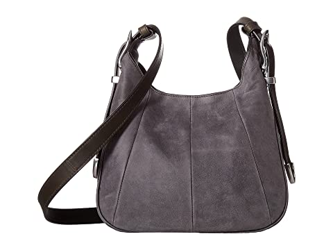 Frye Jacqui Crossbody Slate Smooth Pull-Up Buy Cheap For Nice Cheapest Cheap Online Excellent Sale Online Big Sale Sale Online DmWsU