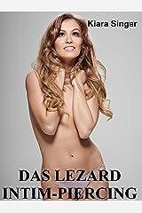 Das Lezard Intim-Piercing: BDSM-Erotik Kindle Ausgabe