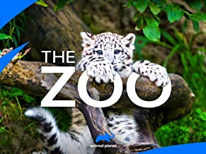 The Zoo Season 3