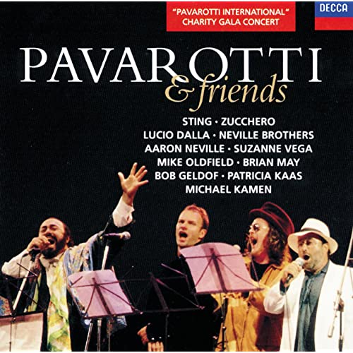 so cheap many styles how to buy Dalla: Caruso by Luciano Pavarotti & Lucio Dalla & Orchestra ...