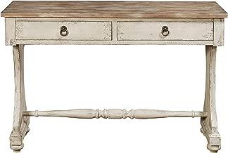 Pulaski Emma Console Table with Elm Veneer