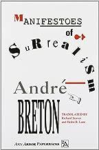 Best manifesto of surrealism Reviews