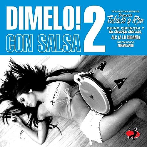 Con Salsa (Vol. 2)