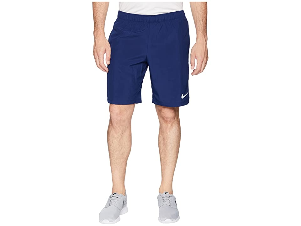 Nike Challenger 9 Running Short (Blue Void/Blue Void) Men