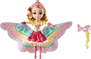 Disney Sofia The First 2-In-1 Costume Surprise Amber Butterfly Dress Doll by Mattel