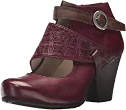 Miz Mooz Women's Dale Ankle Boot