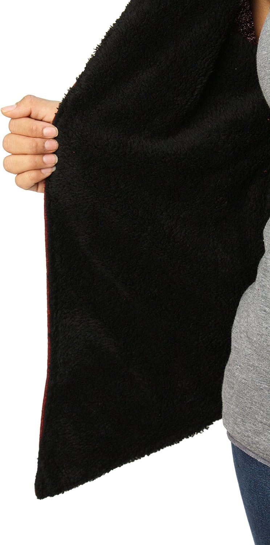 Metal Mulisha Ladies Roadhouse Fleece Hoodie Size S