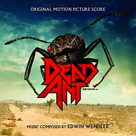 Edwin Wendler - Dead Ant Score (2019) LEAK ALBUM