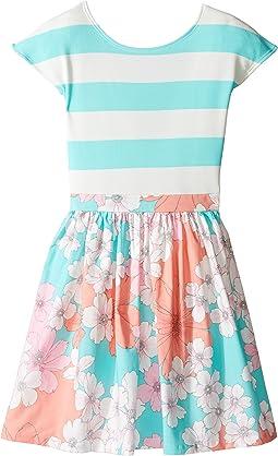 Hula Maddy Dress (Little Kids/Big Kids)