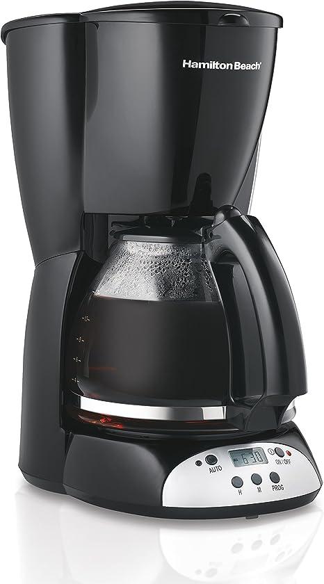 Hamilton Beach12-cup Programmable (49465R)