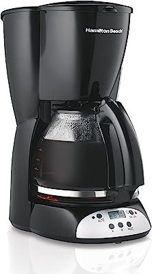 Hamilton Beach 12-Cup Coffee Maker, Digital (49465)