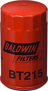 Baldwin BT215 Heavy Duty Lube Spin-On Filter