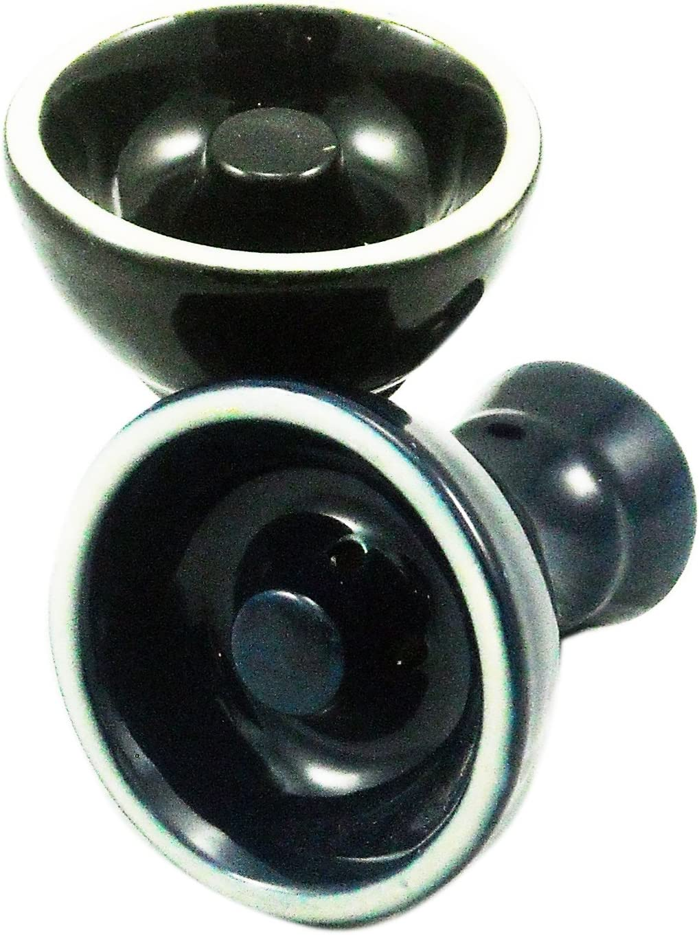 Hookah Shisha Vortex Clay Max 76% OFF Sheesha Nargila Bowl free VORTEX