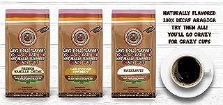 Best flavored decaf coffee Reviews