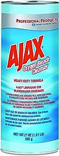 Ajax 14278CT Oxygen Bleach Powder Cleanser, 21oz Can (Case of 24)