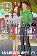The Turtle and the Hare (FUC Academy Book 10) Kindle Edition
