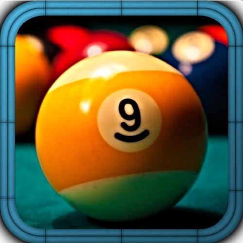 Billiard Table 9